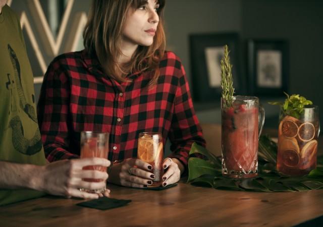 Foto Cocktailsperquesi (Ponches)